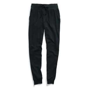 Champion Women's Jersey Pocket Pants,Style M0590
