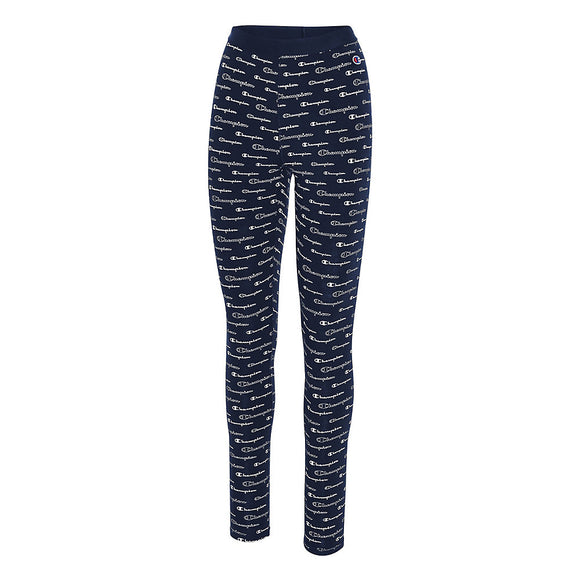 Champion Women's Authentic Print Leggings,Style M5073P