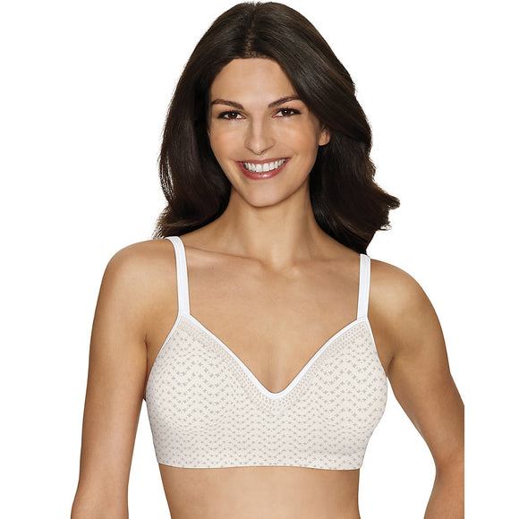 Hanes Comfort Evolution™ Lace ComfortFlex Fit® Wirefree Bra,Style G199
