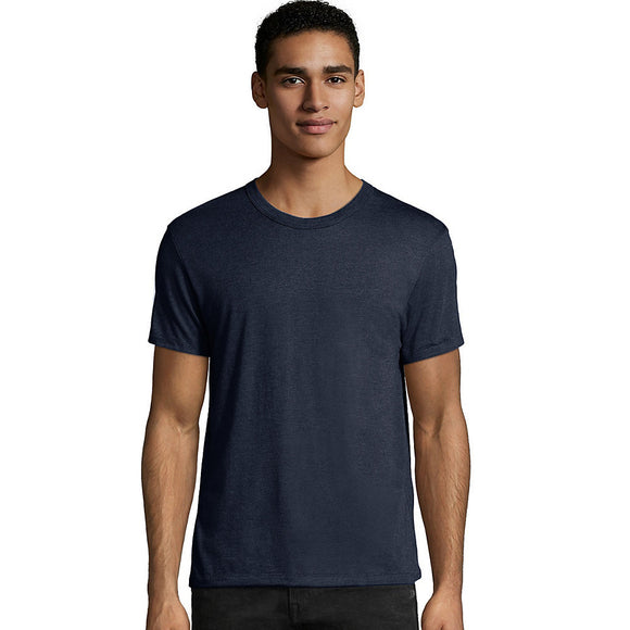 Hanes Men's Elevated T-Shirt, Style MO100