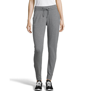 Hanes WoMen's French Terry Jogger with Pockets,Style O4A08