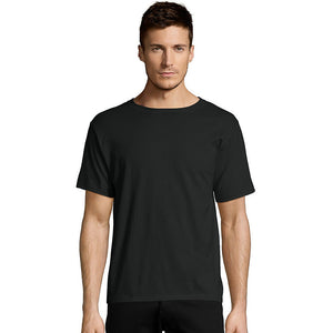 Hanes Men's EcoSmart Short Sleeve Tee Value Pack (4-pack),Style O51704