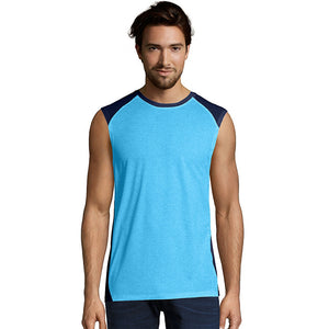 Hanes Sport Men's Performance Muscle T-Shirt, Style O5425