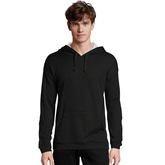Hanes Sport™ Men's Performance Fleece Hoodie,Style O6168