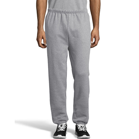 Hanes Sport™ Ultimate Cotton® Men's Fleece Sweatpants With Pockets,Style OF360