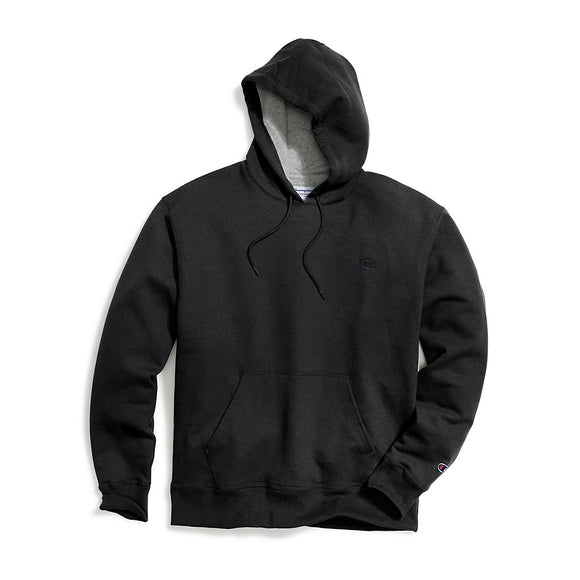 Champion Men's Powerblend® Fleece Pullover Hoodie,Style S0889 407D55,*FREE SHIP*