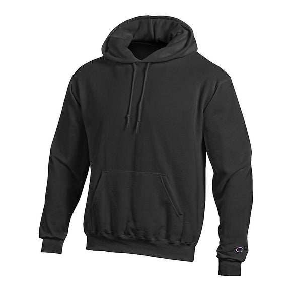Champion Double Dry Action Fleece Pullover Hood,Style S700