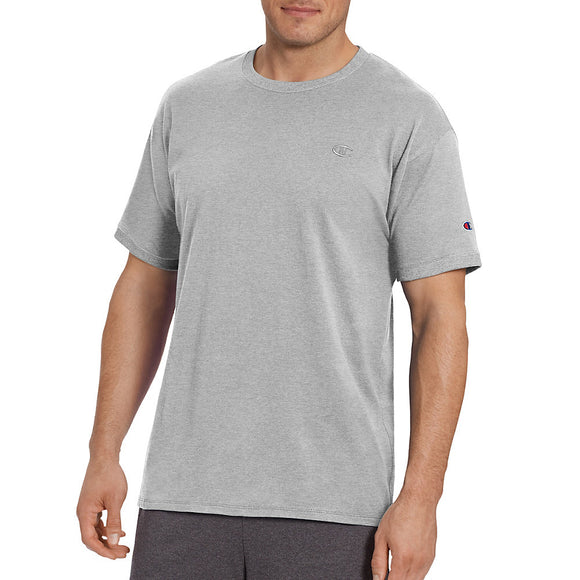 Champion Men's Classic Jersey Ringer Tee,Style T0220