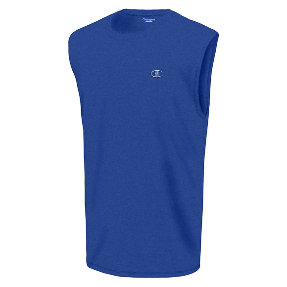 Champion Men's Classic Jersey Muscle Tee,Style T0222