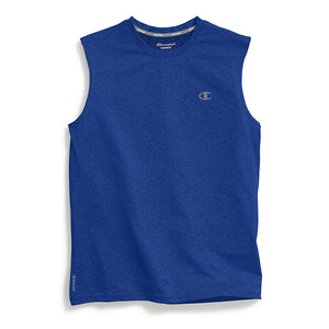 Champion Men's Double Dry® Muscle Tee,Style T0767M