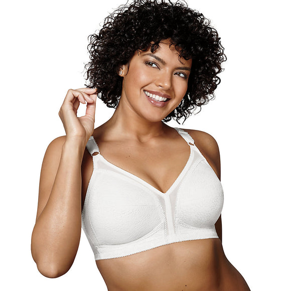 Playtex 18 Hour Sensational Support Wirefree Bra US0020