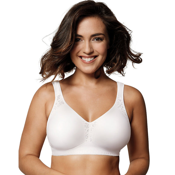 Playtex 18 Hour All-Around Smoothing Wirefree Bra,Style 4395B