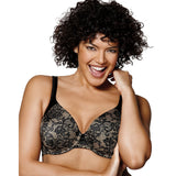 Playtex Love My Curves Incredibly Smooth & Concealing Underwire Bra, Style US4848