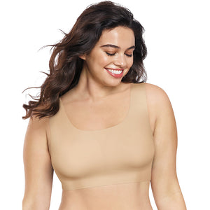 Playtex Comfort Flex Fit® Ultra Light Wirefree Bra,Style USW491