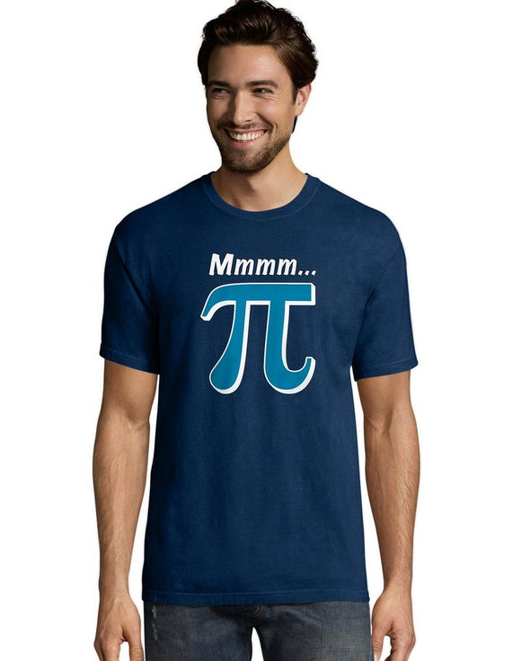 Hanes Men's Pi Lover Graphic T-Shirt, Style GT49Y07073