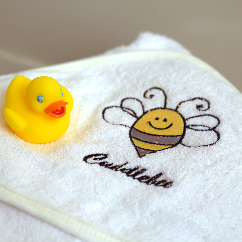 Cuddlebee Smart Towel