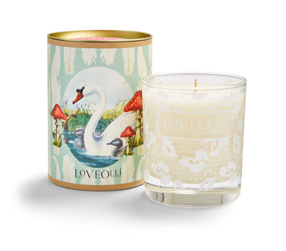 gifteasyonline - LoveOlli Scented Candle One Fine Day - Ulster Weavers - Candle