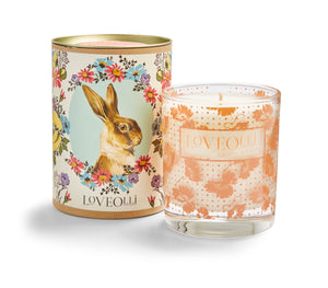 gifteasyonline - loveOlli Scented Candle Pocketful of Posies - Ulster Weavers - Candle