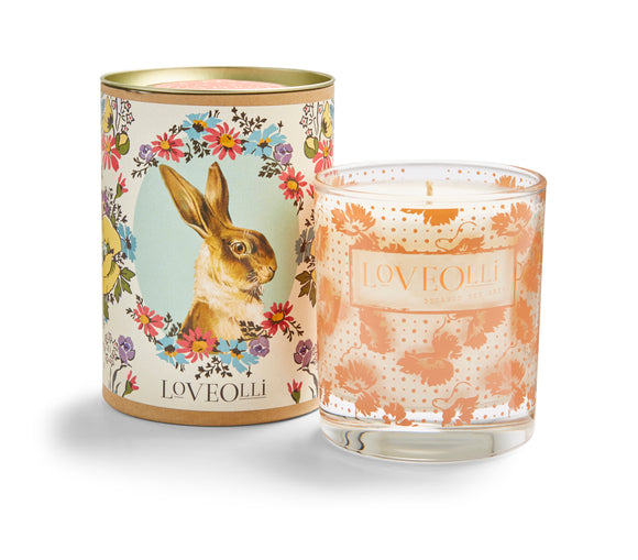 loveOlli Scented Candle Pocketful of Posies