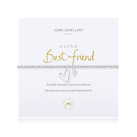 gifteasyonline - Joma Jewellery A Little Best Friend - Joma Jewellery - Bracelet