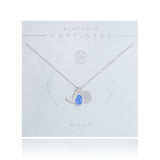 gifteasyonline - Joma Jewellery Summer Stories Happiness Necklace - Joma Jewellery - Necklace