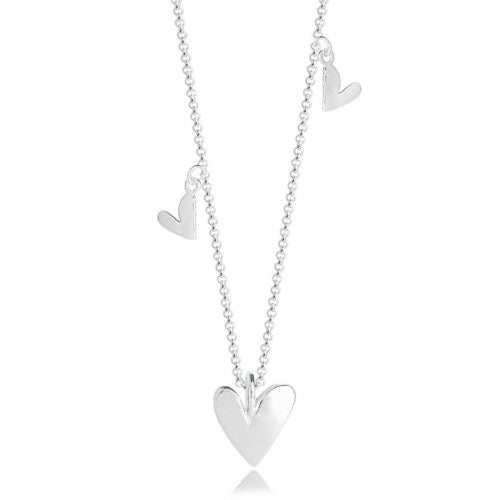 Joma Jewellery Aria Heart Pendant with Gift Bag - Gifteasy Online