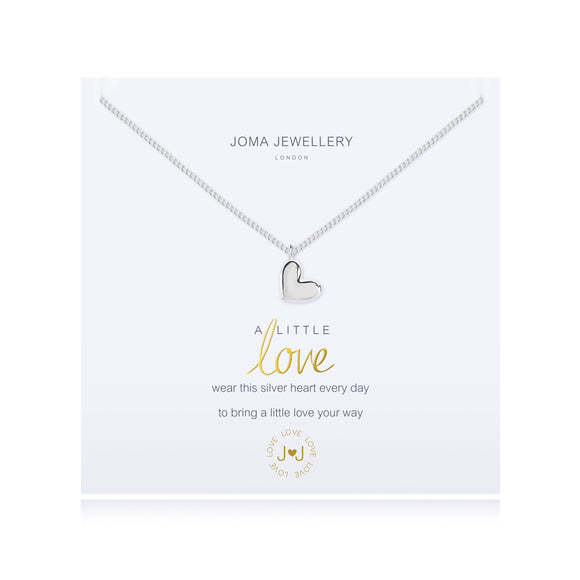 Joma jewellery A Little LOVE - Necklace - Gifteasy Online