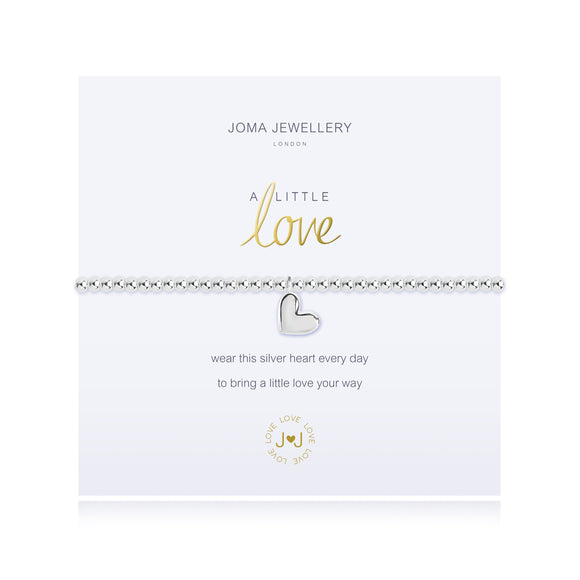 Joma Jewellery A little LOVE - bracelet - Gifteasy Online