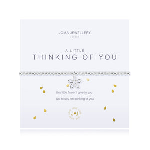 gifteasyonline - A little THINKING OF YOU - bracelet - Joma Jewellery - bracelet
