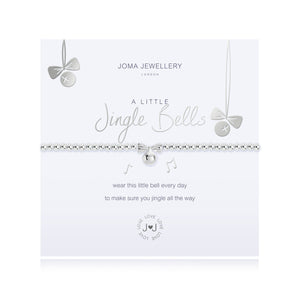 gifteasyonline - A little JINGLE BELLS - bracelet - Joma Jewellery - bracelet