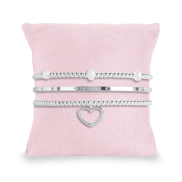 Joma Jewellery Occasion Gift Box Marvellous Mum - Gifteasy Online