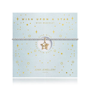 Joma Jewellery Wish Upon A Star Bracelet - Gifteasy Online