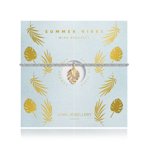 Joma Jewellery A Little Wish Summer Vibes Bracelet - Gifteasy Online