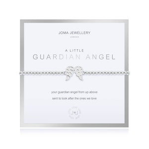 Joma Jewellery Beautifully Boxed Guardian Angel Bracelet - Gifteasy Online
