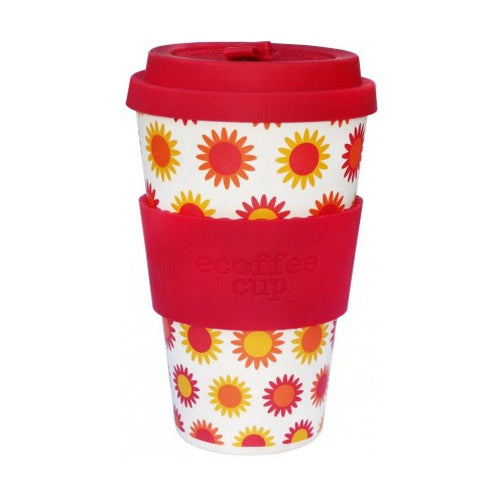 Ecoffee Cup Happier 400ml - Gifteasy Online
