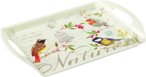Stow Song Bird Medium Handled Tray - Gifteasy Online