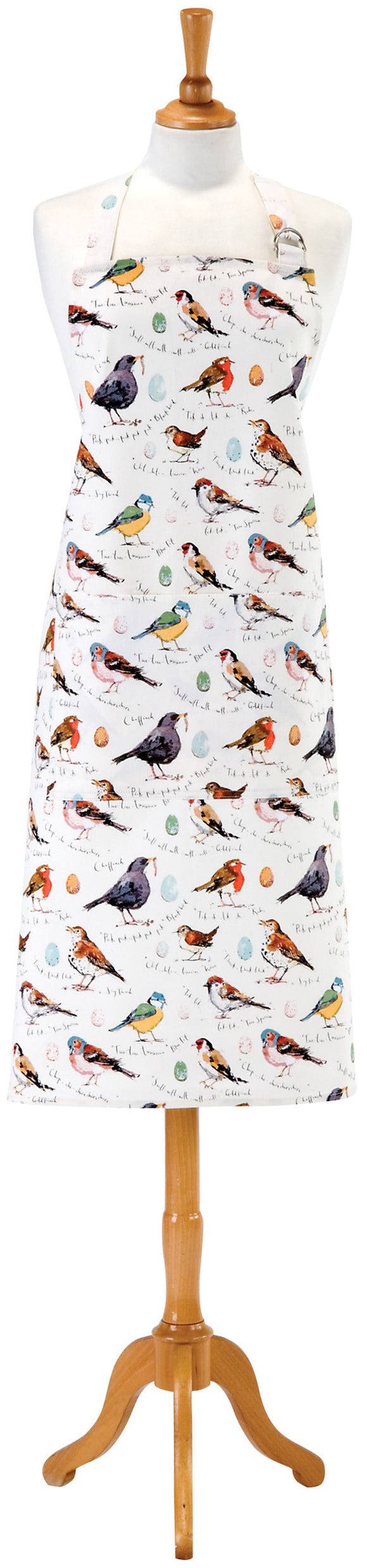 Ulster Weavers Apron Bird Song - Gifteasy Online