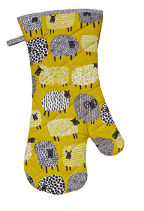 gifteasyonline - Gauntlet Dotty Sheep by Ulster Weavers - Ulster Weavers - Gauntlet
