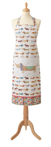 gifteasyonline - Cotton Apron Hot Dog by Ulster Weavers - Ulster Weavers - Apron