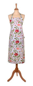 Ulster Weavers Traditional RHS Rose Apron Cotton - Gifteasy Online