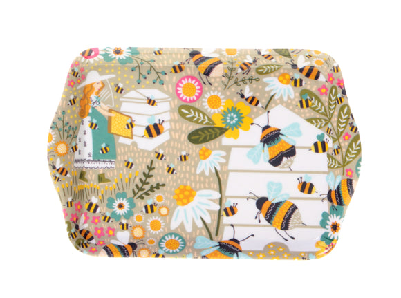 Scatter Tray Bee Keeper by Ulster Weavers