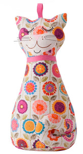 Shaped Doorstop Cat by Ulster Weavers - Gifteasy Online