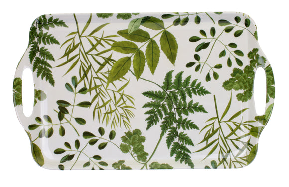 gifteasyonline - Large Tray RHS Foliage by Ulster Weavers - Ulster Weavers - Tray