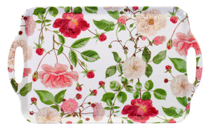 gifteasyonline - Large Tray Traditional Rose by Ulster Weavers - Ulster Weavers - Tray