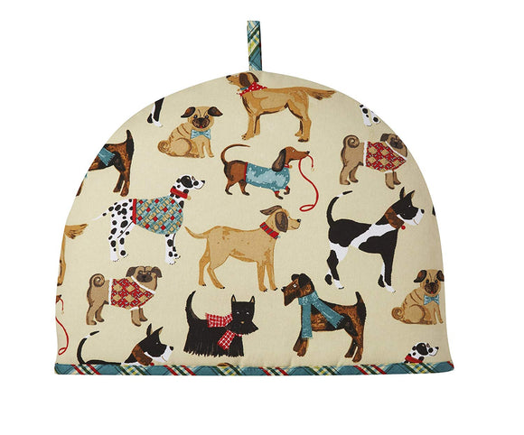 Tea Cosy Hound Dog by Ulster Weavers
