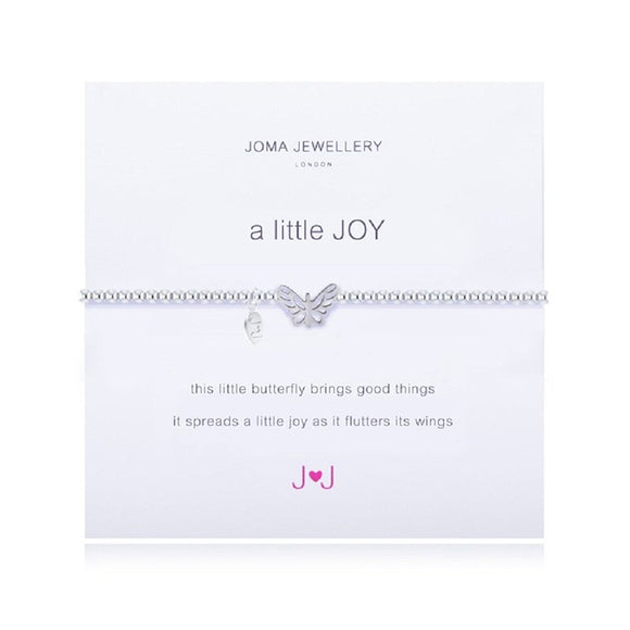 A Little Joy Bracelet By Joma Jewellery