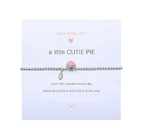 Joma Jewellery - A Little Cutie Pie - Childrens Bracelet