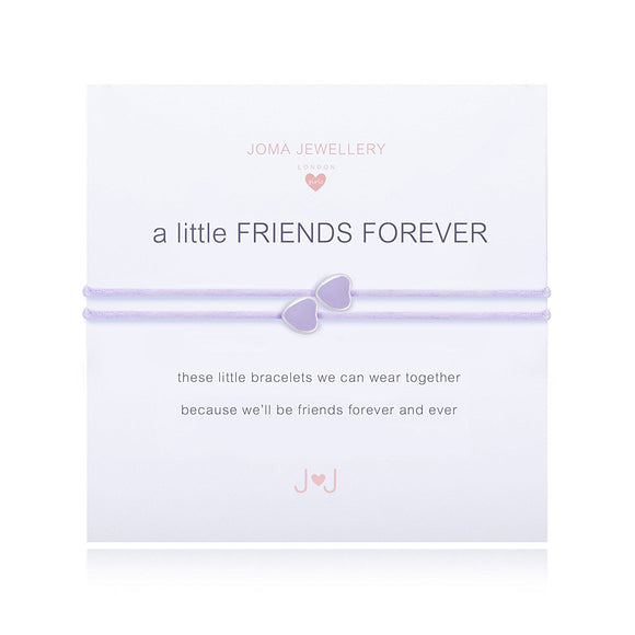 A Little Friends Forever Girls Bracelet