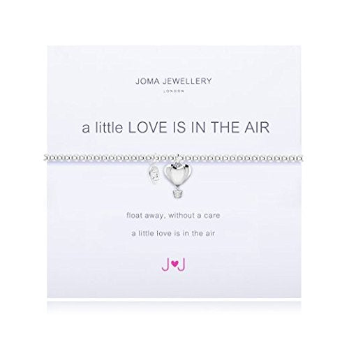 gifteasyonline - A Little Love Is In The Air Bracelet By Joma Jewellery - Joma Jewellery - Joma Jewellery