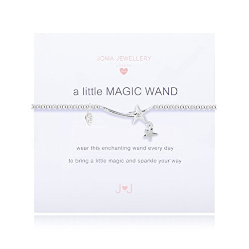 gifteasyonline - A Little Magic Wand Girls Bracelet By Joma Jewellery - Joma Jewellery - Joma Jewellery